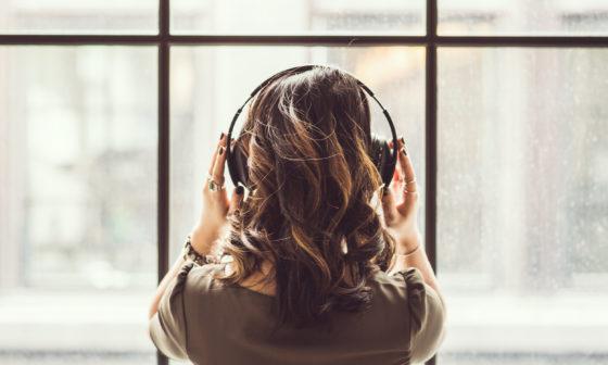podcasts féminins à écouter